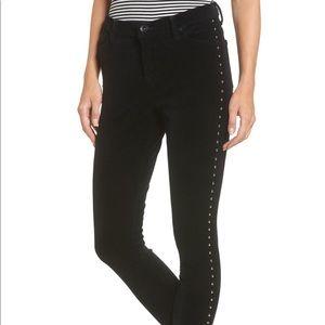 New Band of Gypsies lola skinny jeans size 27